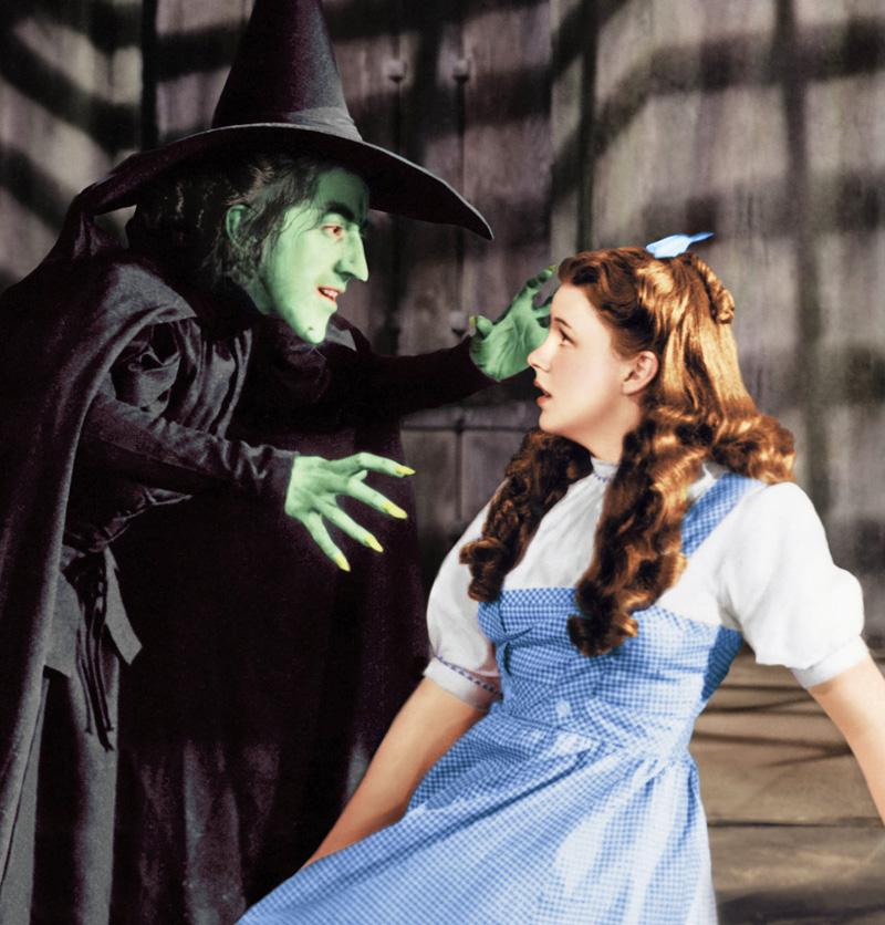 El Musical Que Cambio Hollywood Una Obra De Culto Y Una Pieza Maestra Con Una Extraordinaria Judy Garland